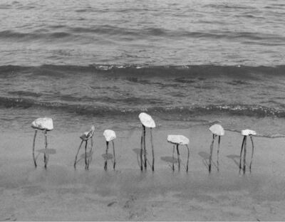 Keiji Uematsu, 'Seven Stones', 1976/2003