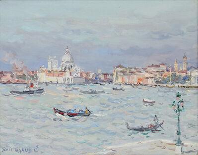 Jean Riguard, 'Venice', 20th Century