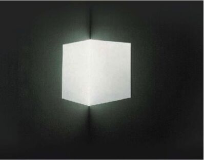 James Turrell, 'Catso', 1967