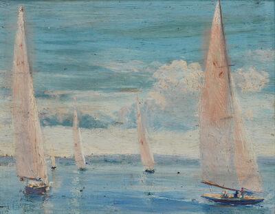 Max Kuehne, 'Sailing'