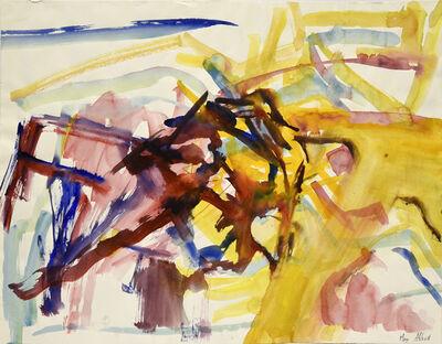 Mary Abbott, 'Untitled'
