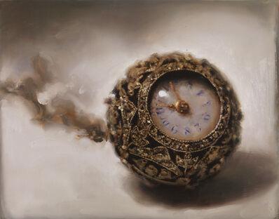 Jan De Maesschalck, 'To the chain', 2016
