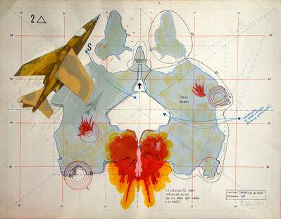 Margarita Paksa, 'Boceto II', 1983