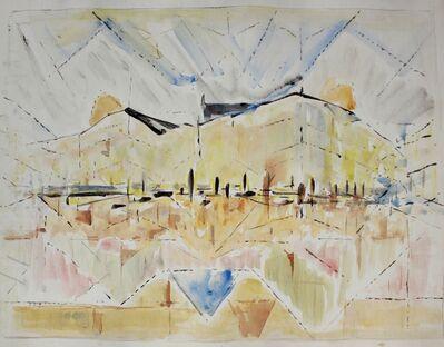Arthur Pinajian, 'No. 1966', 1959