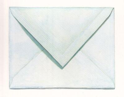 Margot Glass, 'Cartier Envelope', 2016