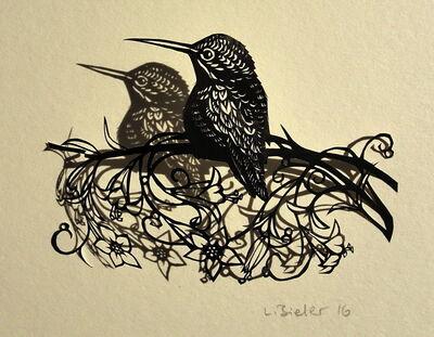 Lucrezia Bieler, 'Hummingbird Shadow', 2015