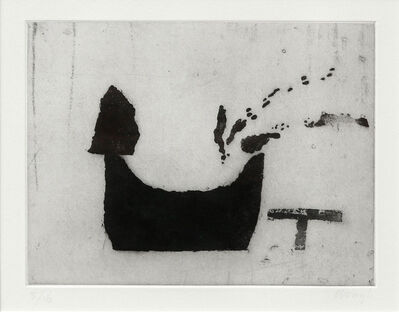 Prunella Clough, 'Shadow Play 13', 1993