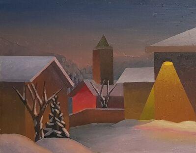 Salvo, 'Inverno', 2006