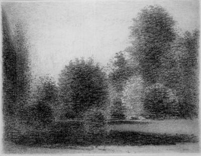 Gunnar Norrman, 'I Tradgarden (In the Garden)'