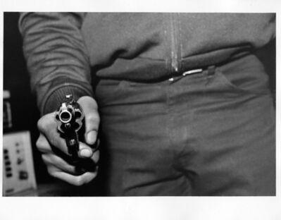 Robin Graubard, 'teen murder', ca. 1986