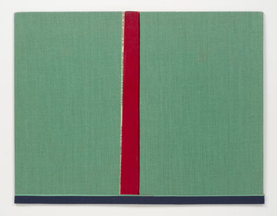 "Chris Corales, '""As...""', 2014"