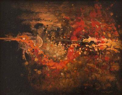 Roger van Ouytsel, 'Dragon', 2016