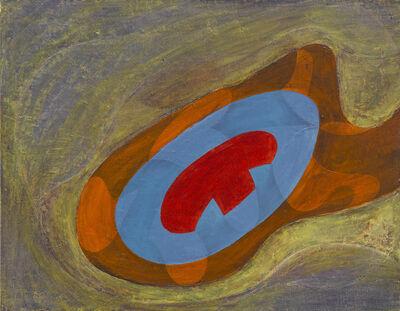 Thomas Nozkowski, 'Untitled (7-78)', 1996