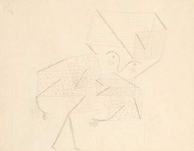 Paul Klee, 'Kind (Small Version)', 1930