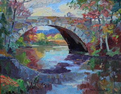 Michael Graves, 'Blackstone Canal Bridge', 2019