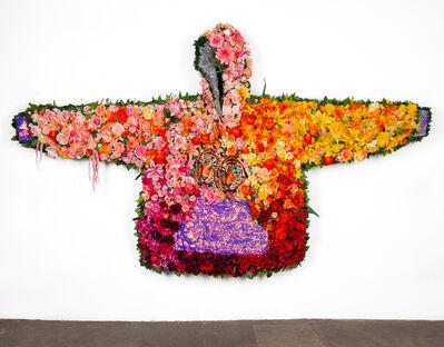 Devan Shimoyama, 'Untitled', 2019