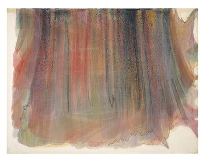 Morris Louis, 'Pendulum', 1954