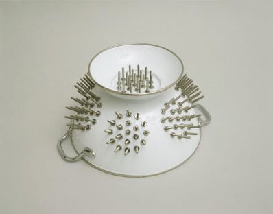 Mona Hatoum, 'No Way II', 1996