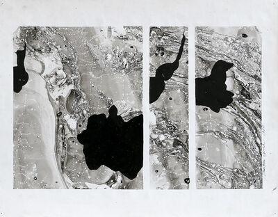 Romul Nutiu, 'Univers Dynamic XIX', 1980