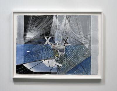 Fran Siegel, 'Contraption 1', 2015