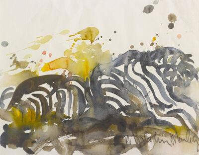 Morley, 'Sans titre (Tigres) ', ca. 1982