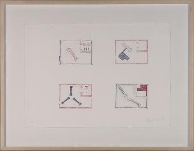 Antonio Dias, 'Untitled', 2000-2010