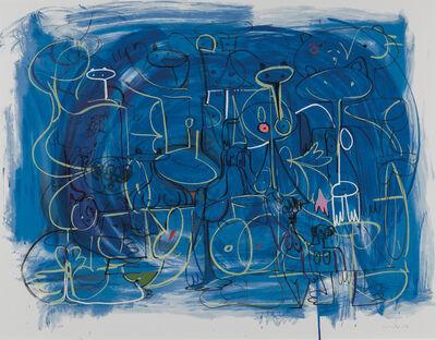 George Condo, 'Untitled', 1998