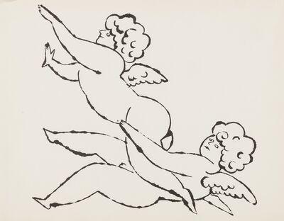 Andy Warhol, 'In the Bottom of my Garden (see. Feldman & Schellmann IV 86A-105A)'
