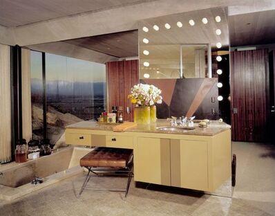 Leland Y. Lee, 'Elrod House - Close Shave', 1968