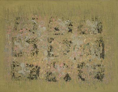 Sylvia Harnick, 'Memory Garden #9', 2019