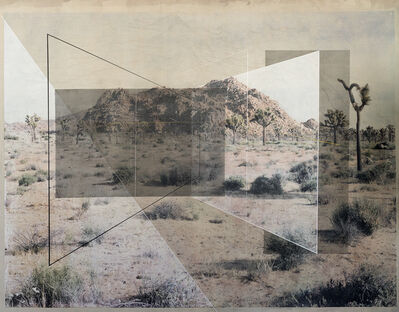 Rodrigo Valenzuela, 'New Land No. 6', 2017