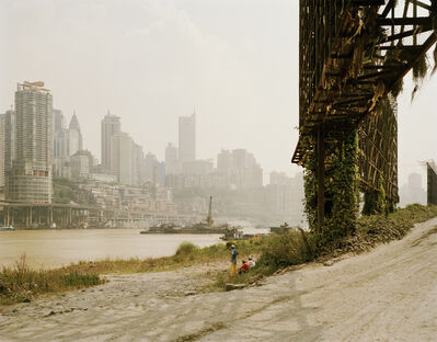 Nadav Kander, 'Chongqing II', 2006