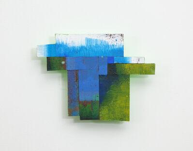 Joan Grubin, 'Detritus #21', 2015