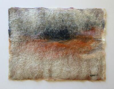 Sonali Khatti, 'Rusted', 2016