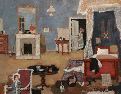 Michel Delacroix, 'La vie de Bohème'