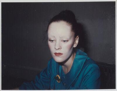Brigid Berlin, 'Jane Forth', ca. 1970-1971