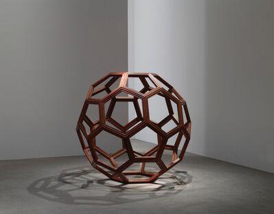 Ai Weiwei, 'Divina Proportio', 2006