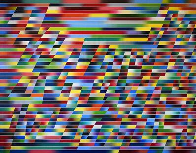 Fabián Burgos, 'Untitled, de la serie Velocidad', 2016