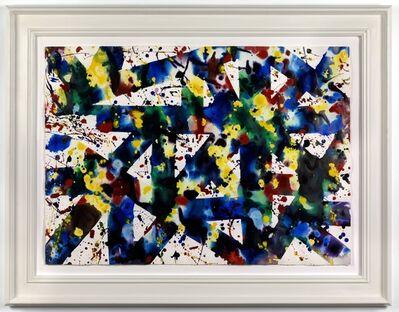 Sam Francis, 'Untitled', 1978