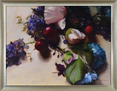 Mary Beth Karaus, 'Love Me Blue'