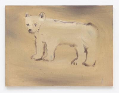 Sophie von Hellermann, 'Polar bear', 2019