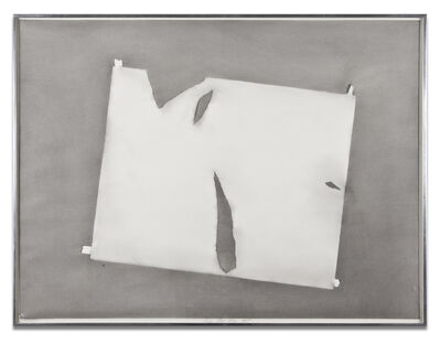 Joe Goode, 'X- Ray Drawing 9', 1975