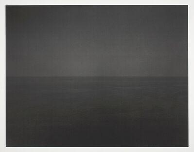 Hiroshi Sugimoto, 'Time Exposed: Ionian Sea, Santa Cesarea', 1990