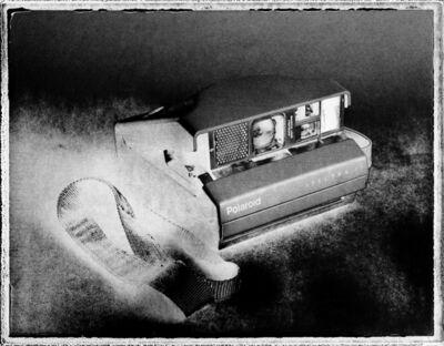 José Antonio Martínez, 'Polaroid Spectra AF, 02', 2017