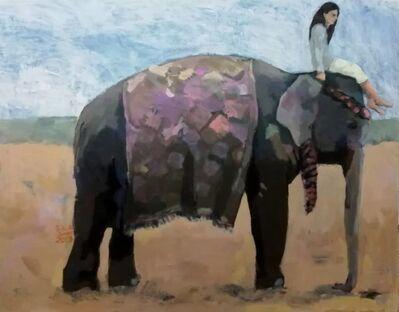 Bhaman Kiani Azad, 'Untitled', 2019
