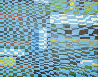 Susan Dory, 'See Through 1', 2021