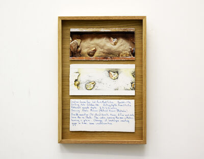 Joana Hadjithomas and Khalil Joreige, 'Trilogies: Louvre 7 (5-5.5m)', 2018