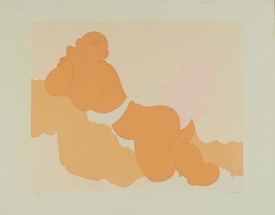 Milton Dacosta, 'Untitled'