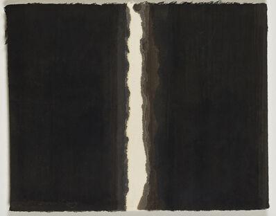 Yun Hyong-keun, 'Untitled', 1989