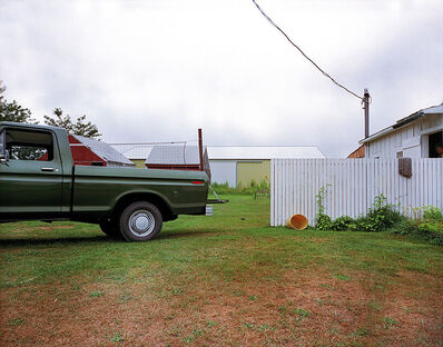 Joe Maloney, 'Bridgehampton, NY', 1978